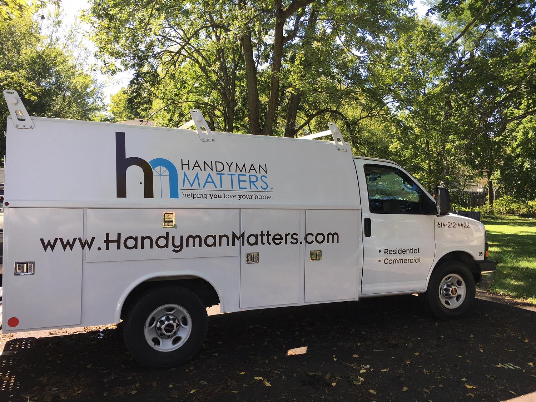 Handyman Matters image 12