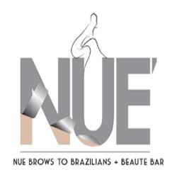 NUE' Brows to Brazilians + Beaute Bar