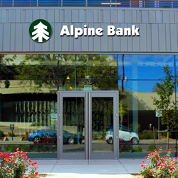 Alpine Bank image 0