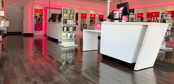 T Mobile Store At 16615 Lancaster Hwy Ste 101 Charlotte Nc T