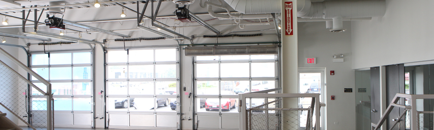 Hurricane Master Garage Doors image 1