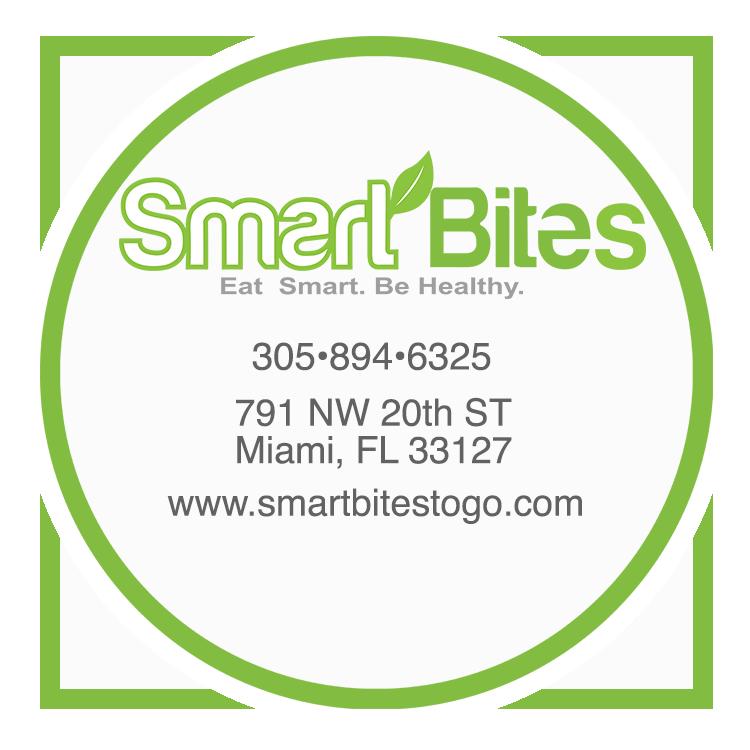 Smart Bites to Go - Miami, FL 33127 - (305)894-6325 | ShowMeLocal.com