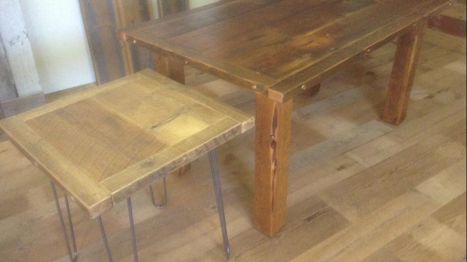American Reclaimed Wood Co image 2
