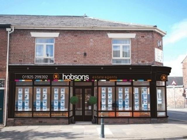 Hobsons Estate Agents