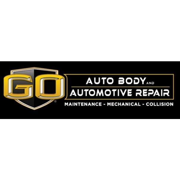 GO Auto Body & Automotive Repair