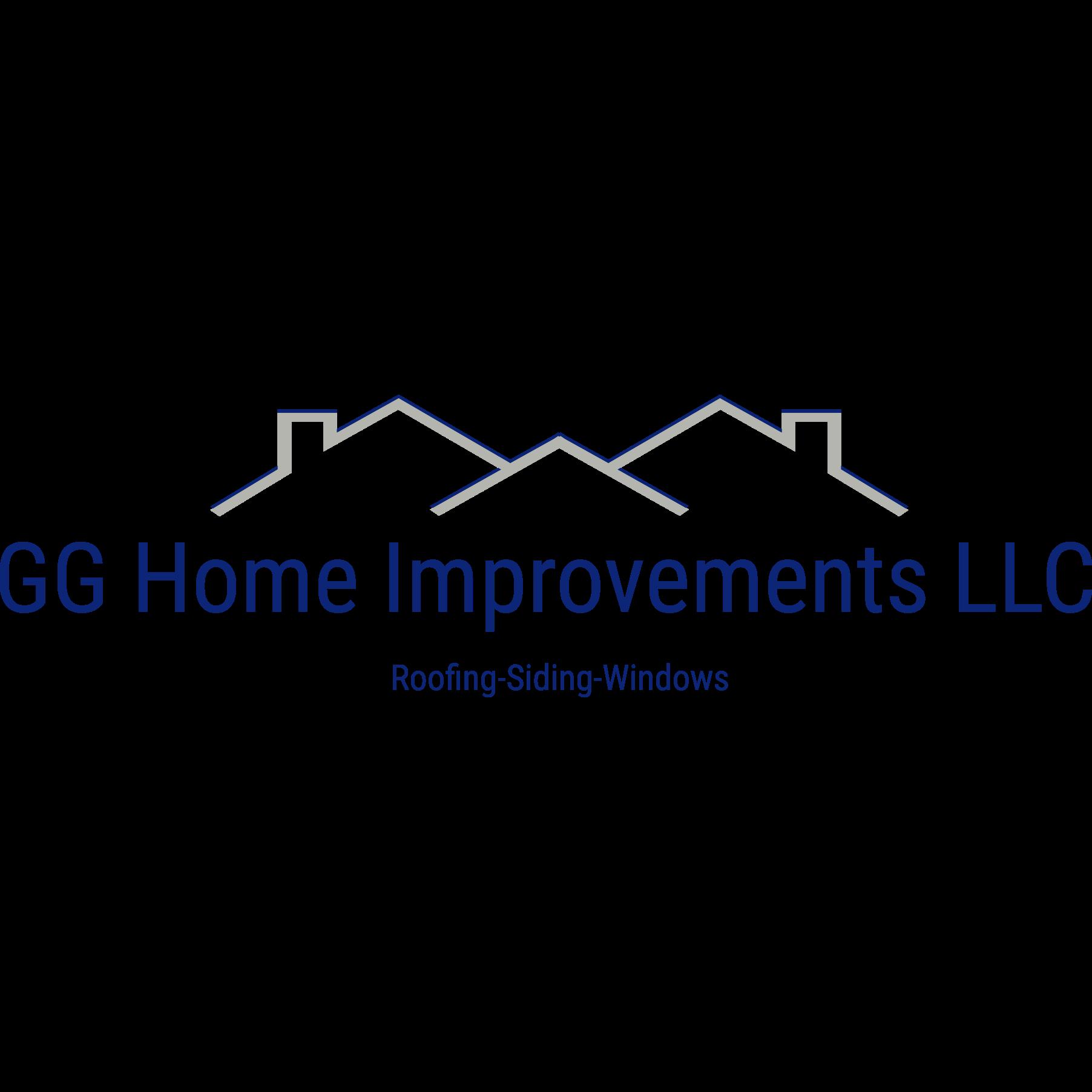 GG Home Improvements LLC