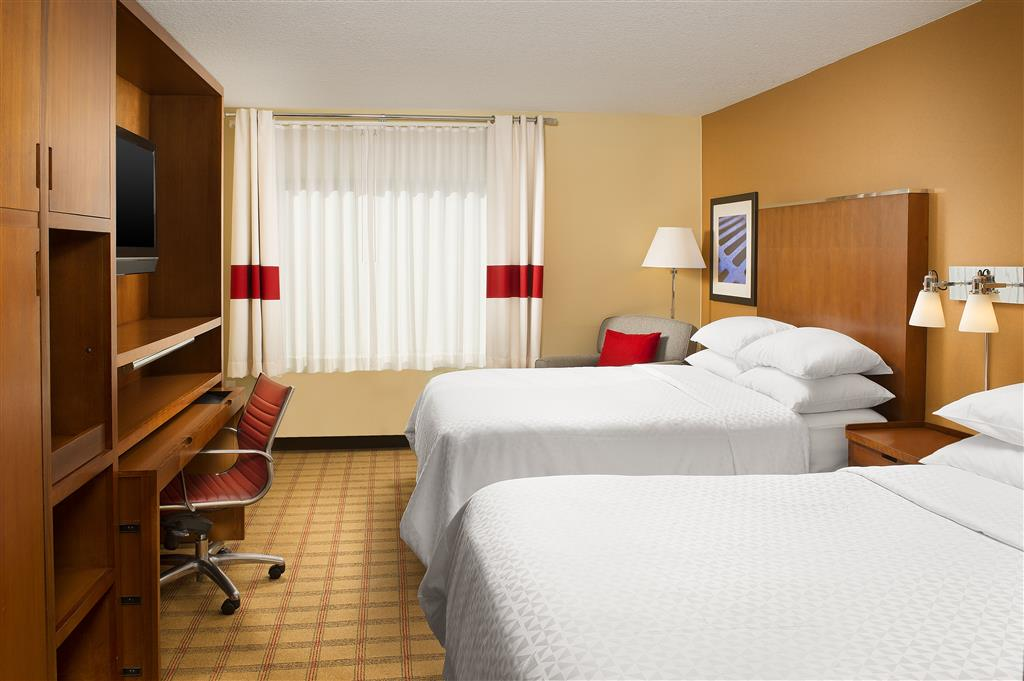 Four Points by Sheraton Jacksonville Baymeadows image 5