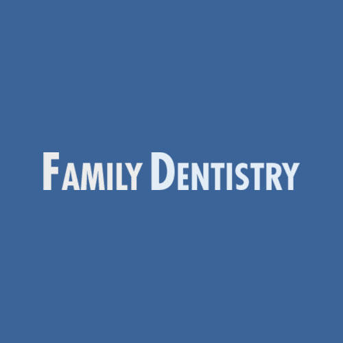 Family Dentistry, David J Hanle DMD