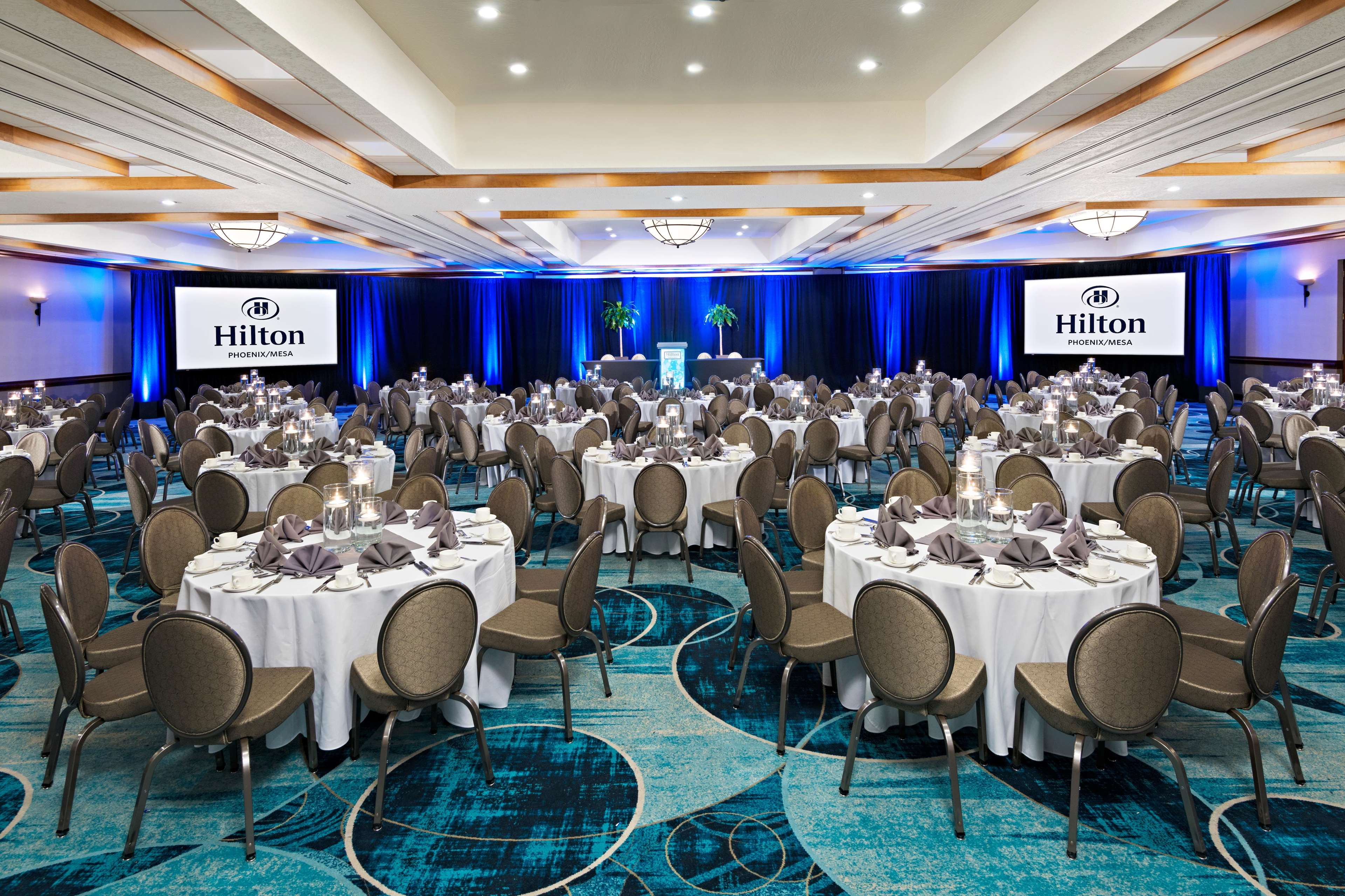 Hilton Phoenix/Mesa image 43