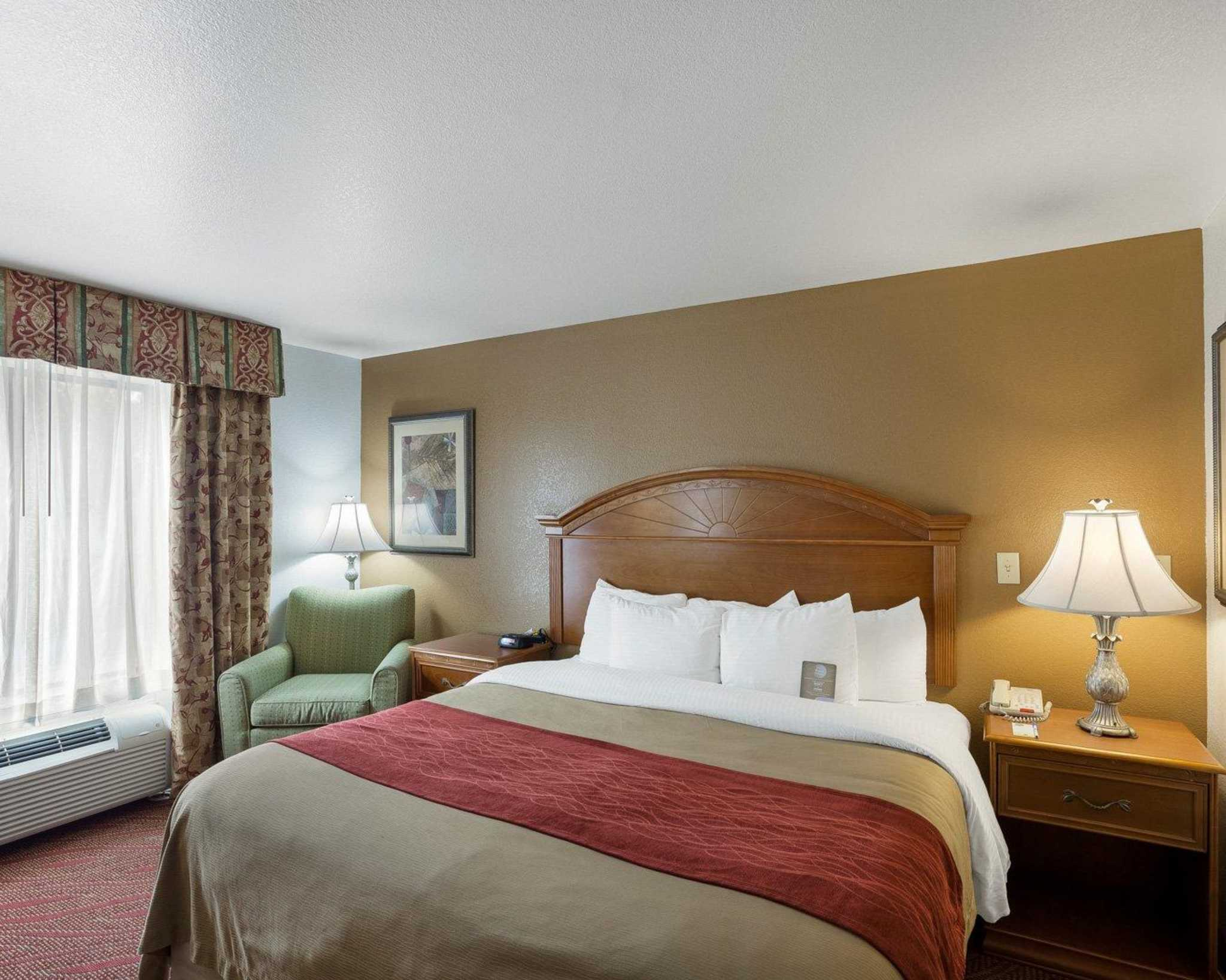 Comfort Inn & Suites Near Medical Center image 23