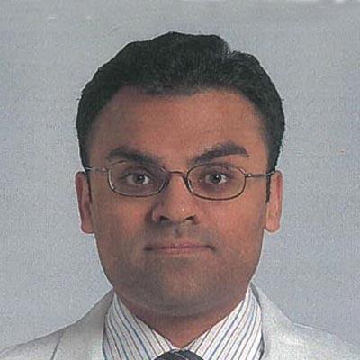 Parag Patel, MD
