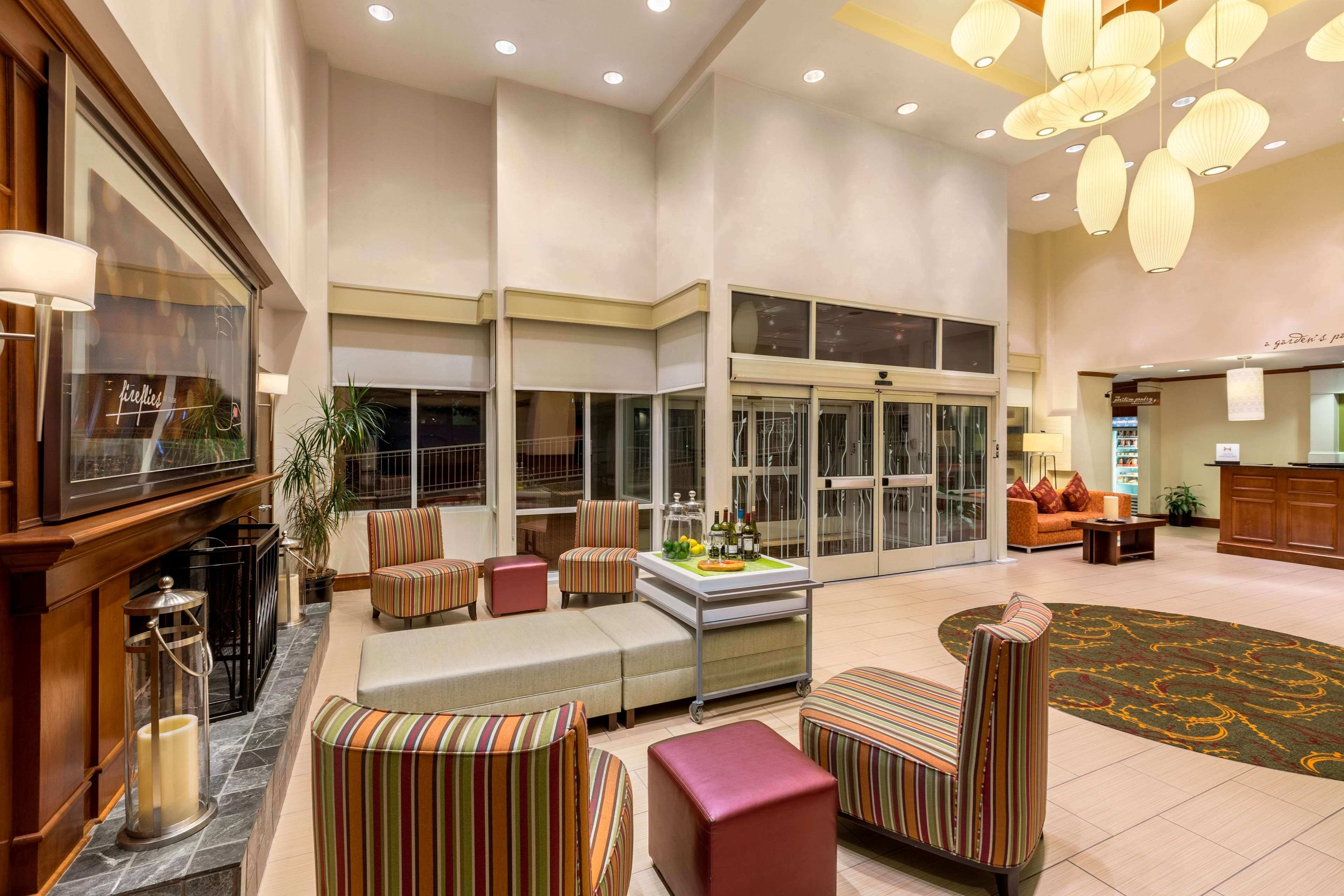 Hilton Garden Inn Arlington/Courthouse Plaza image 17