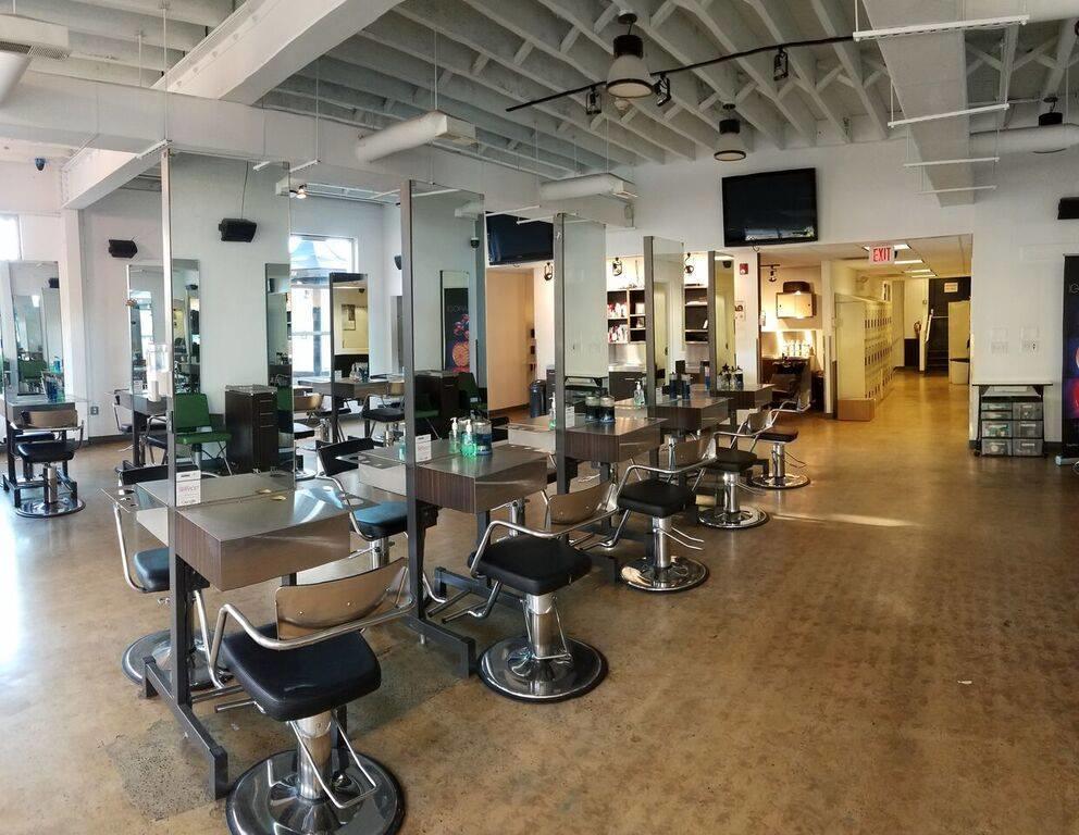 The Beauty Institute - Schwarzkopf Professional image 1