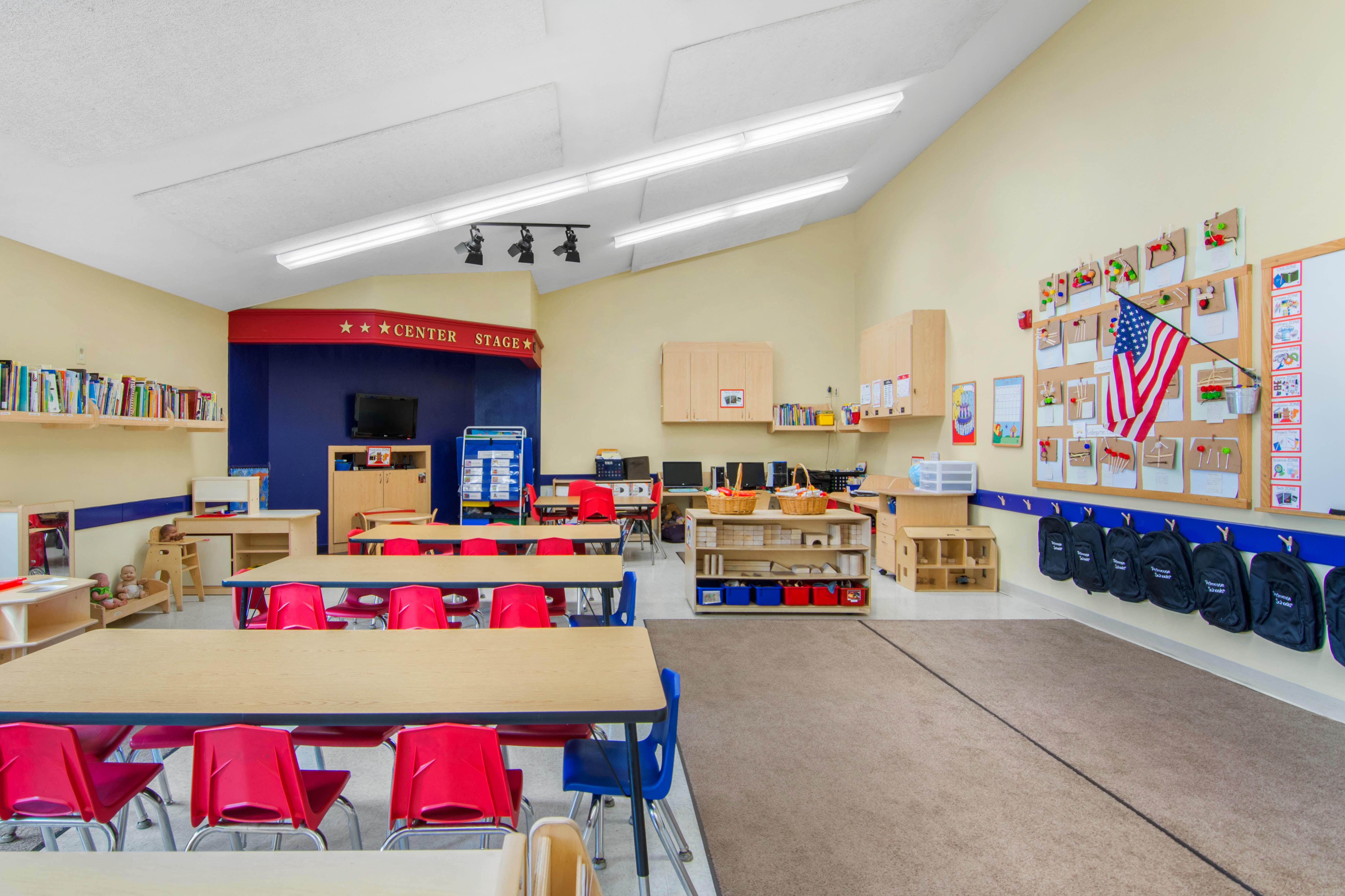 Primrose School at Austin Village image 2