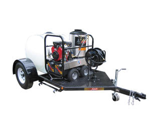 Aaladin Central Total Pressure Washer Supply image 13
