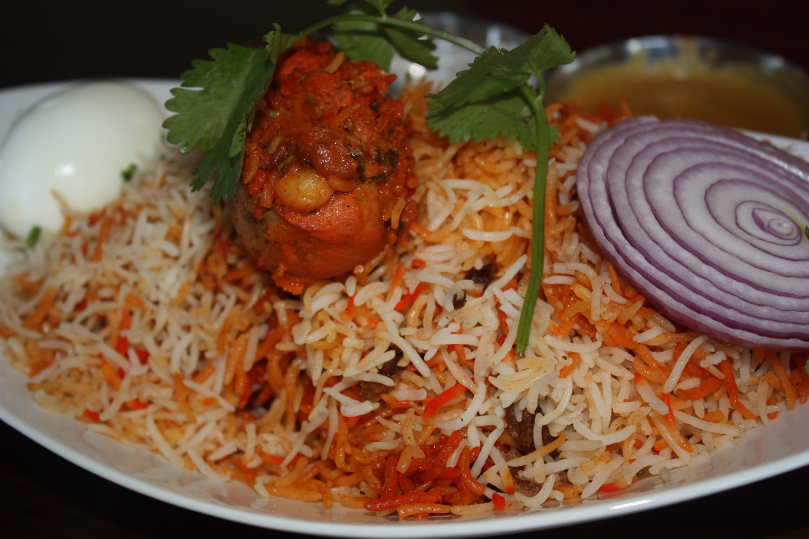 Indian Curry House image 0