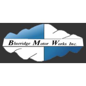 Blue Ridge Motor Works Inc