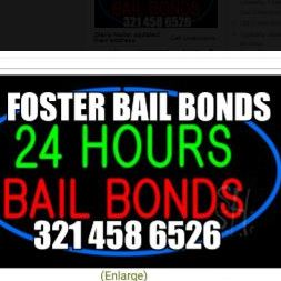 Foster Bail Bonds image 1
