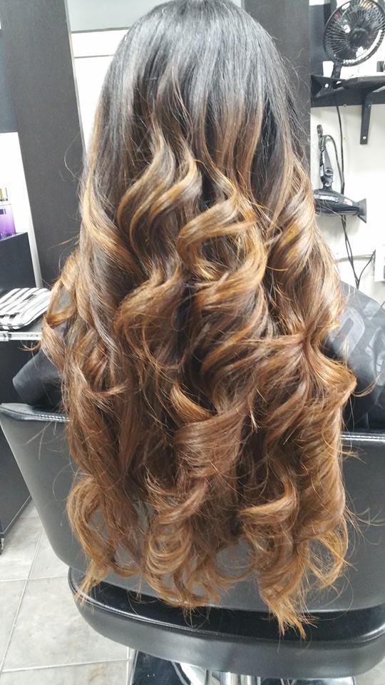 Queens Hair Studio image 1