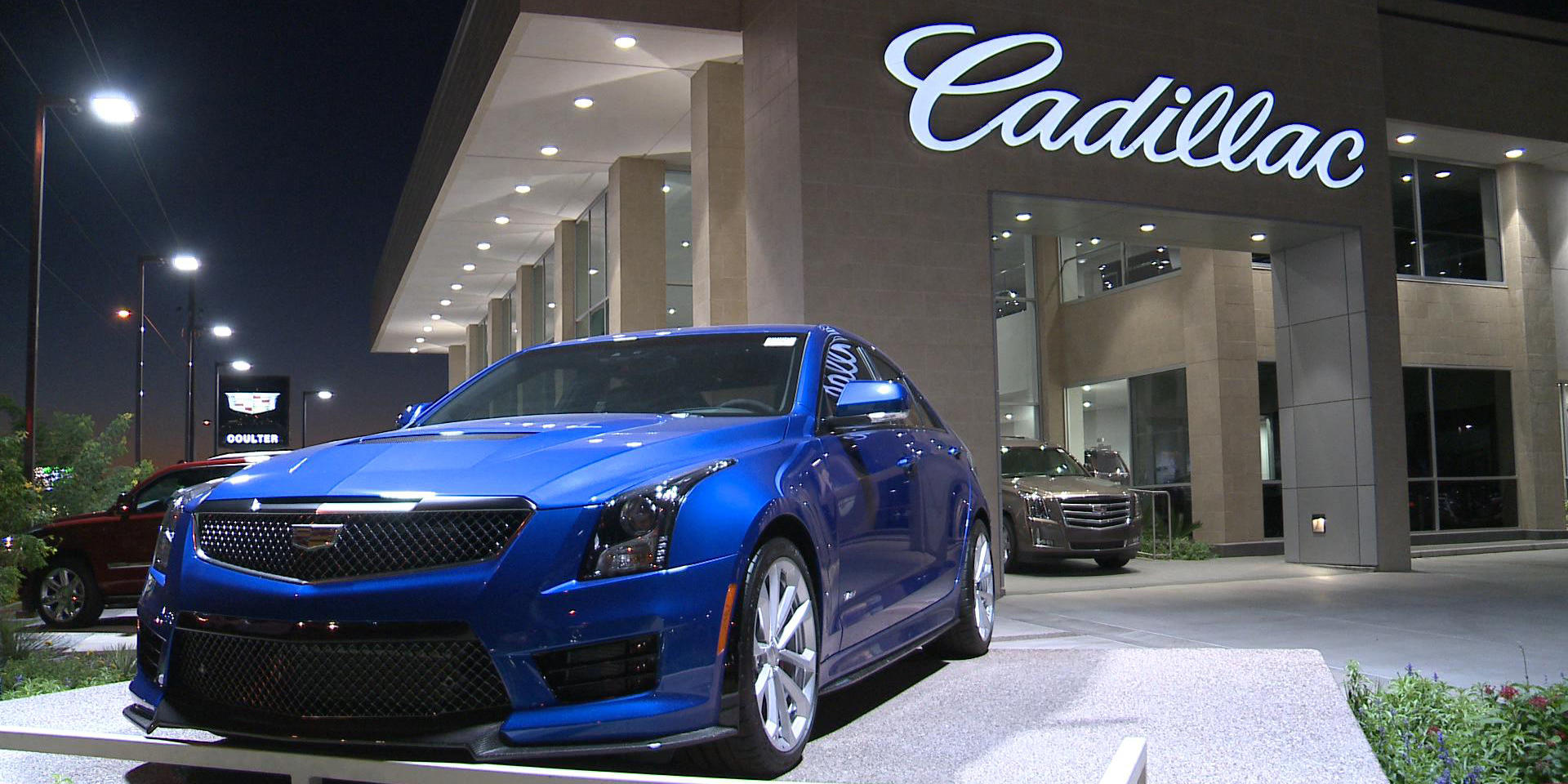 Coulter Cadillac Tempe image 0