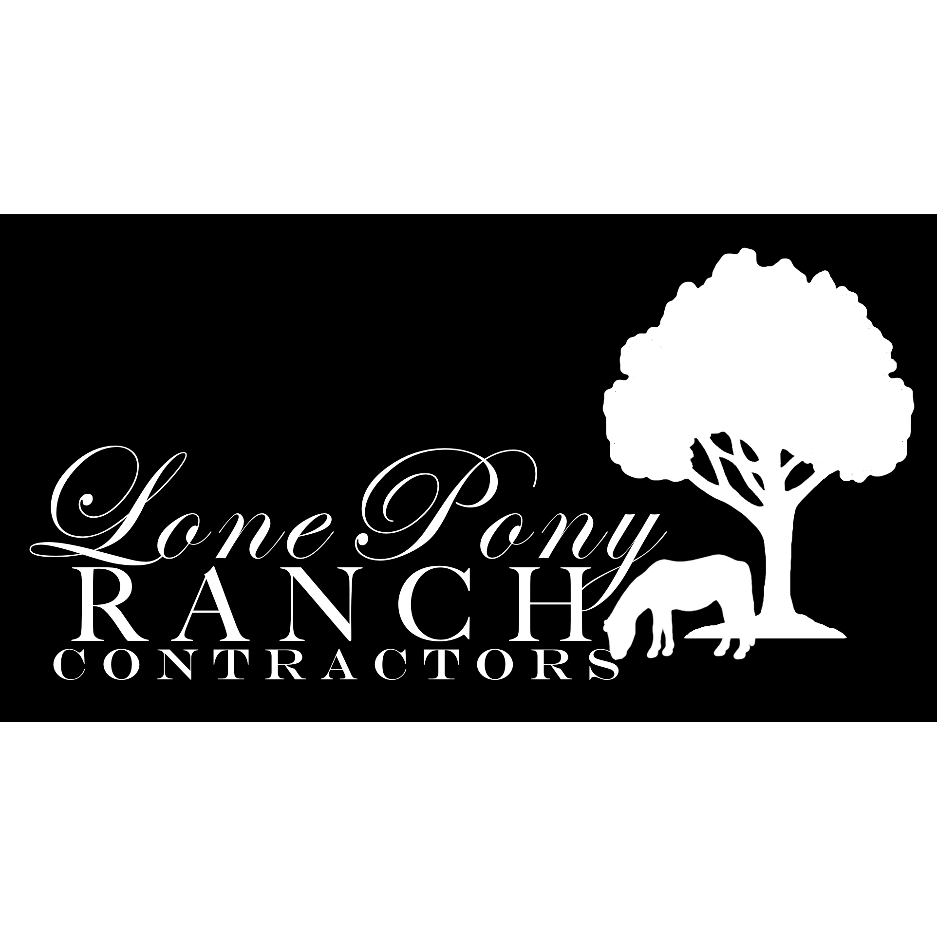 Lone Pony Ranch Contracting image 3