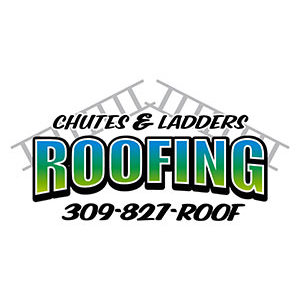 Chutes and Ladders Roofing - ad image