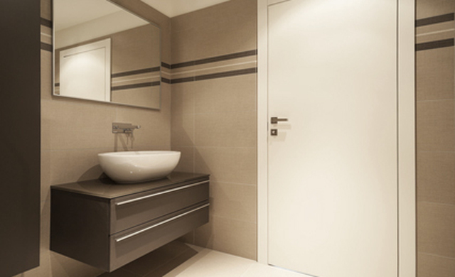 the bathroom specialists flooring services in stockport