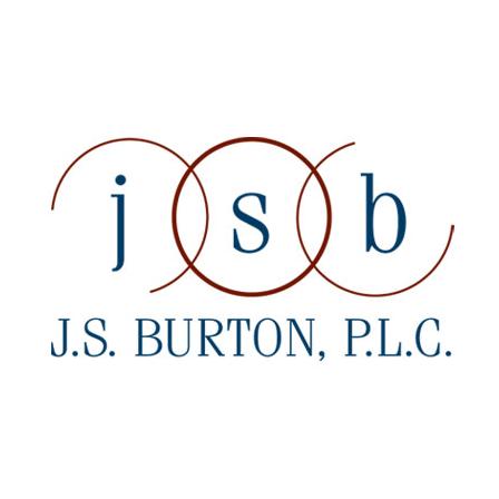 J.S. Burton, P.L.C.