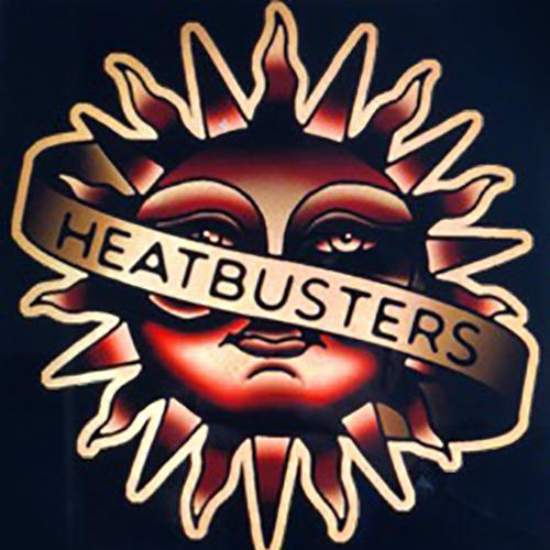 The Heat Busters