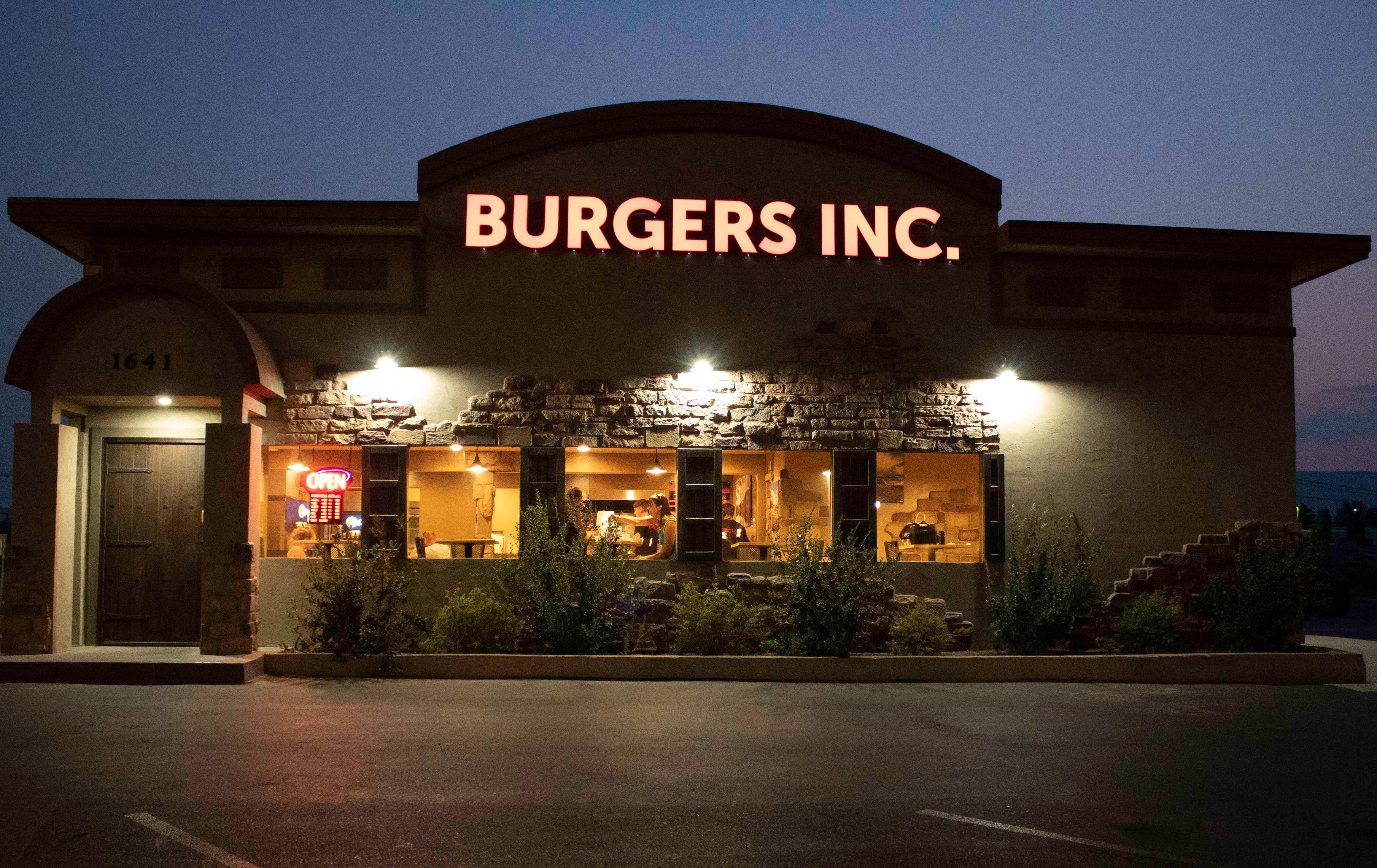 Burgers Inc. image 8