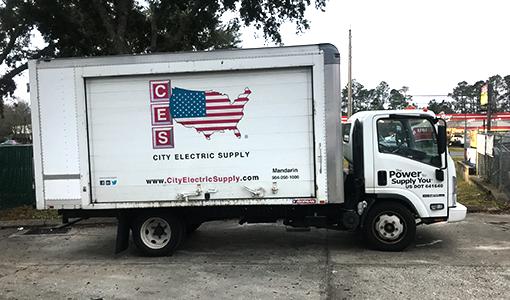 Jacksonville Electric Supply | City Electric Supply Mandarin