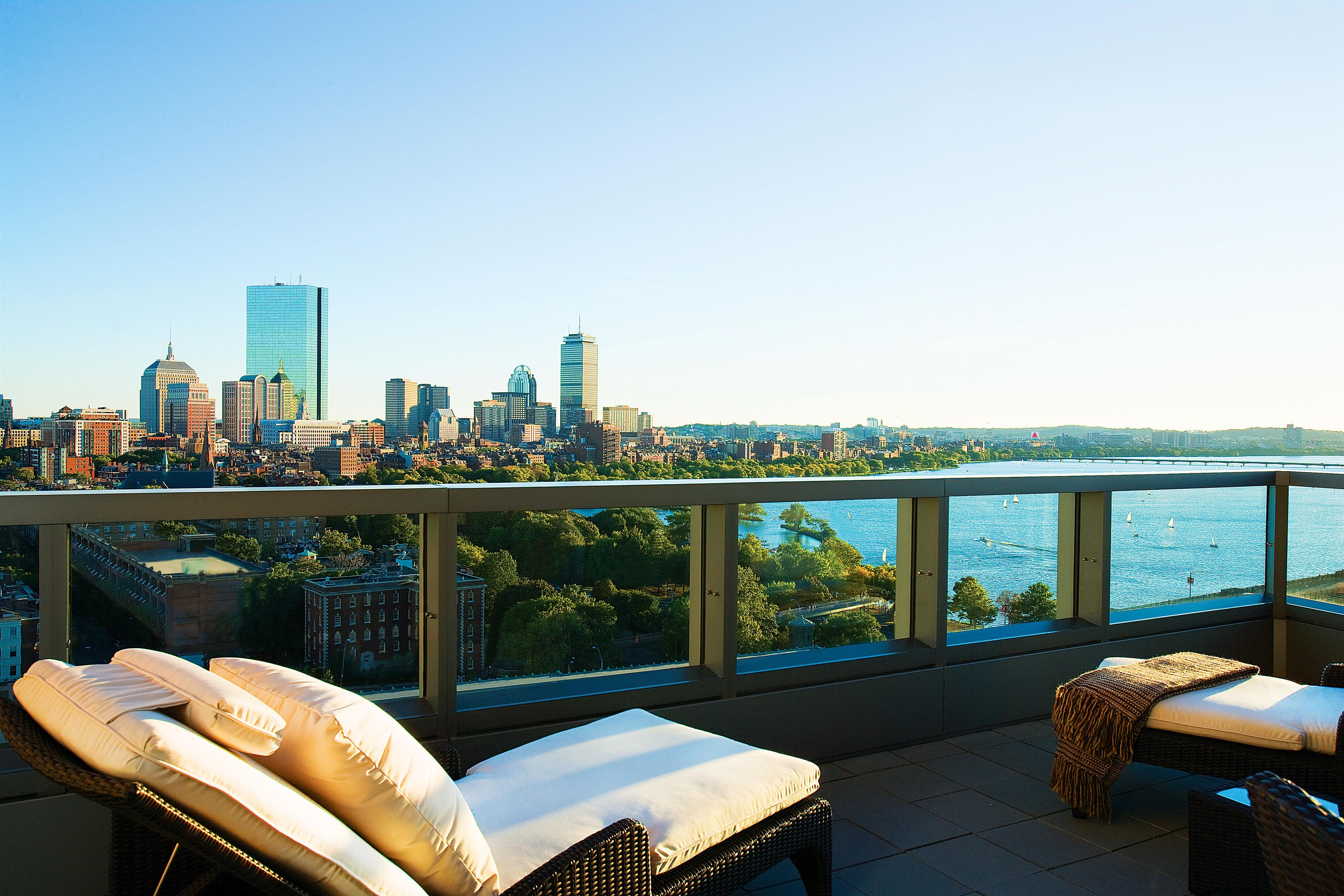 The Liberty, a Luxury Collection Hotel, Boston image 4