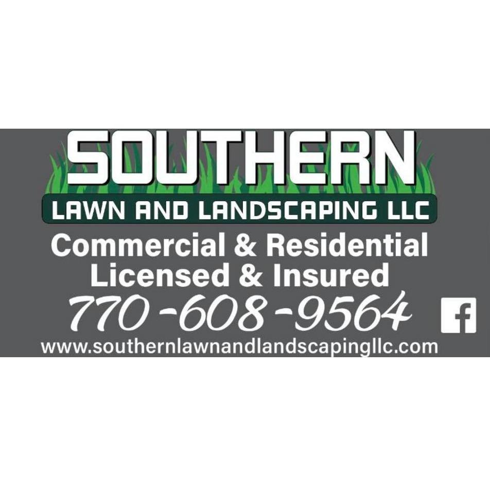 Southern Lawn and Landscaping
