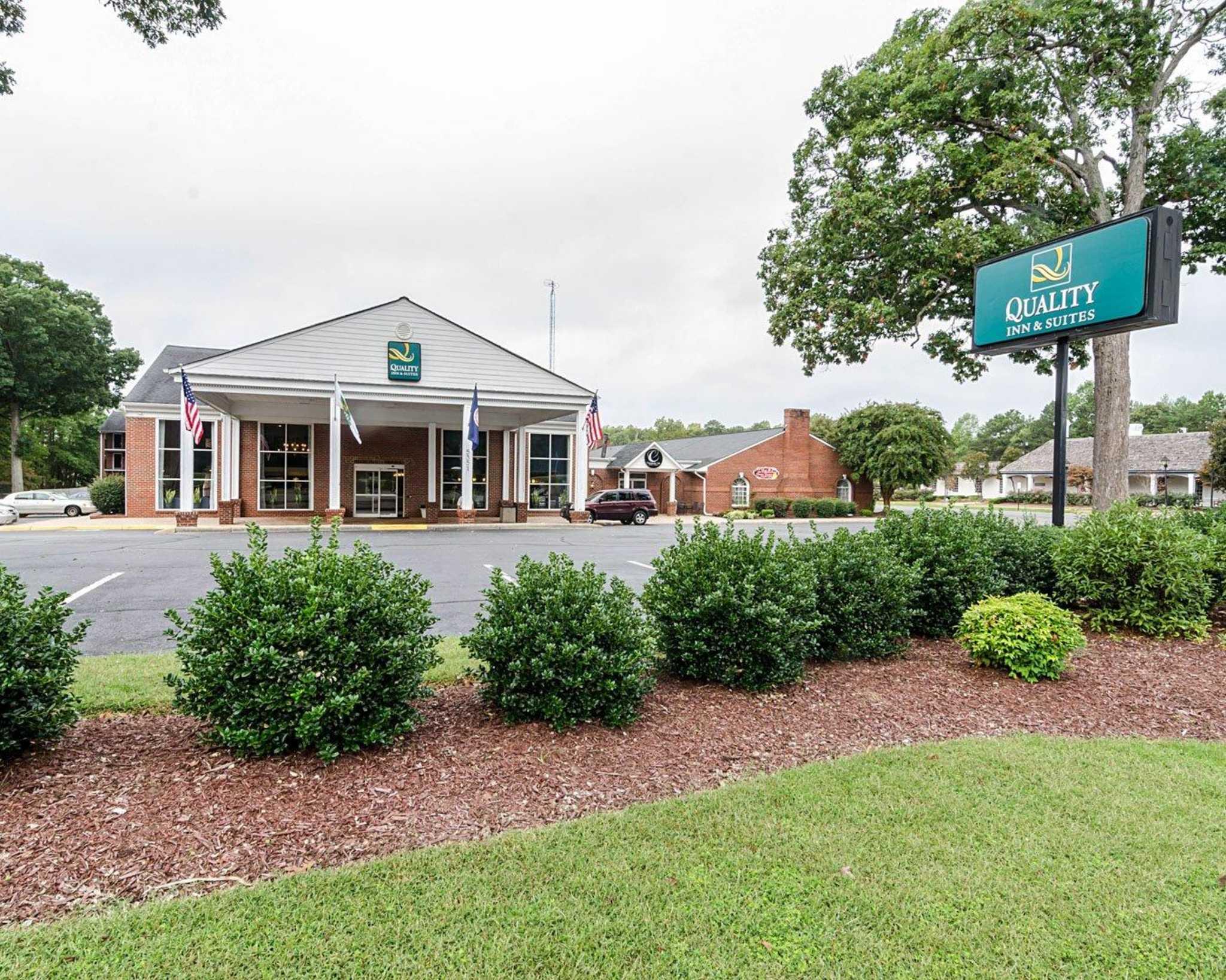 Hotels business in Williamsburg, VA, United States