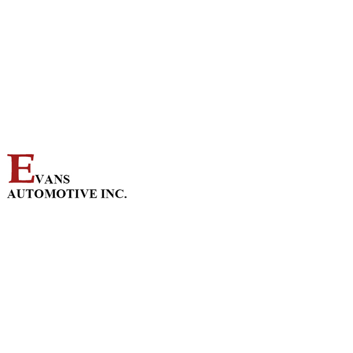 Evans Automotive Inc