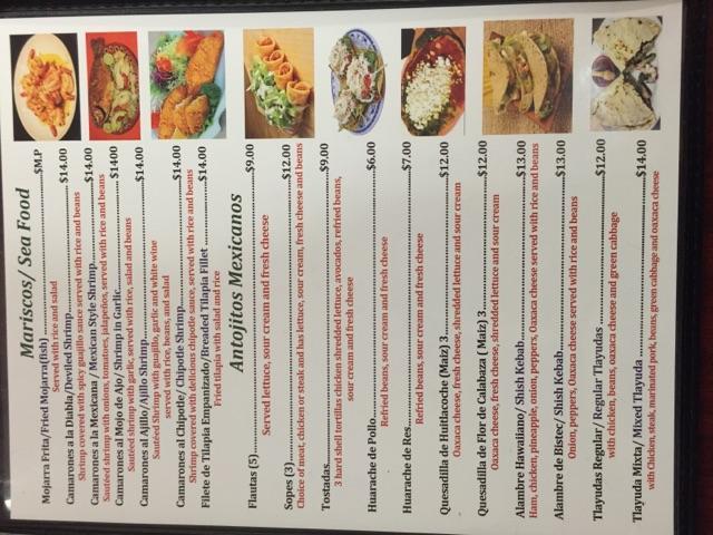 El Molcajete Mexican Restaurant image 1