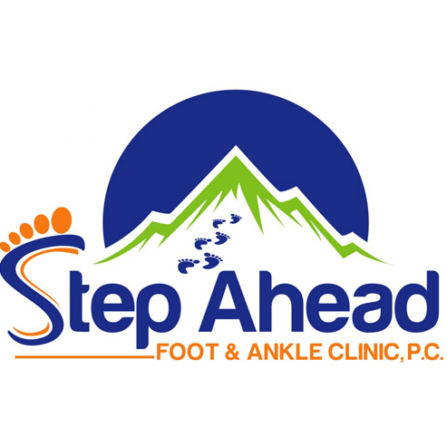 Barnes, Esther DPM - Step Ahead Foot & Ankle Clinic PC image 10