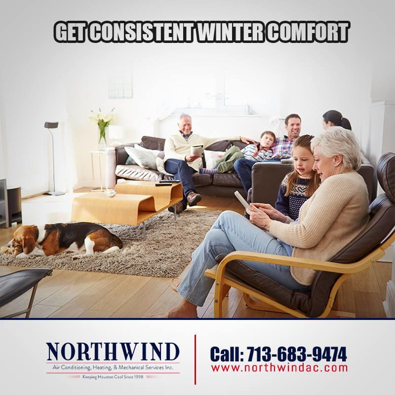 Northwind Air Conditioning, Heating & Mechanical Services image 29
