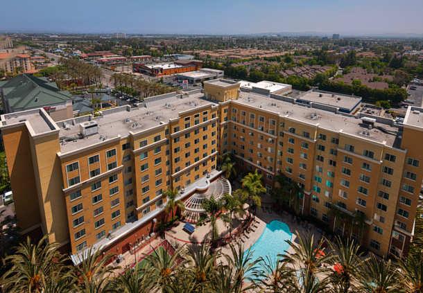 Residence Inn by Marriott Anaheim Resort Area/Garden Grove image 1