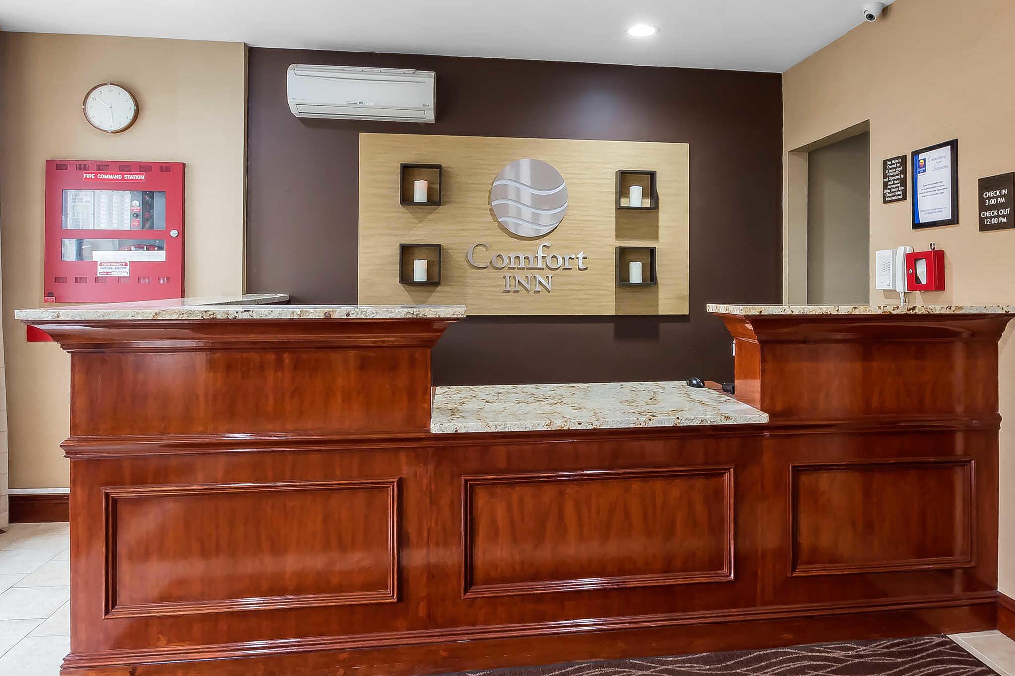 Comfort Inn Staten Island image 13