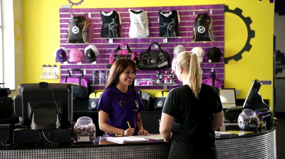 Planet Fitness image 4