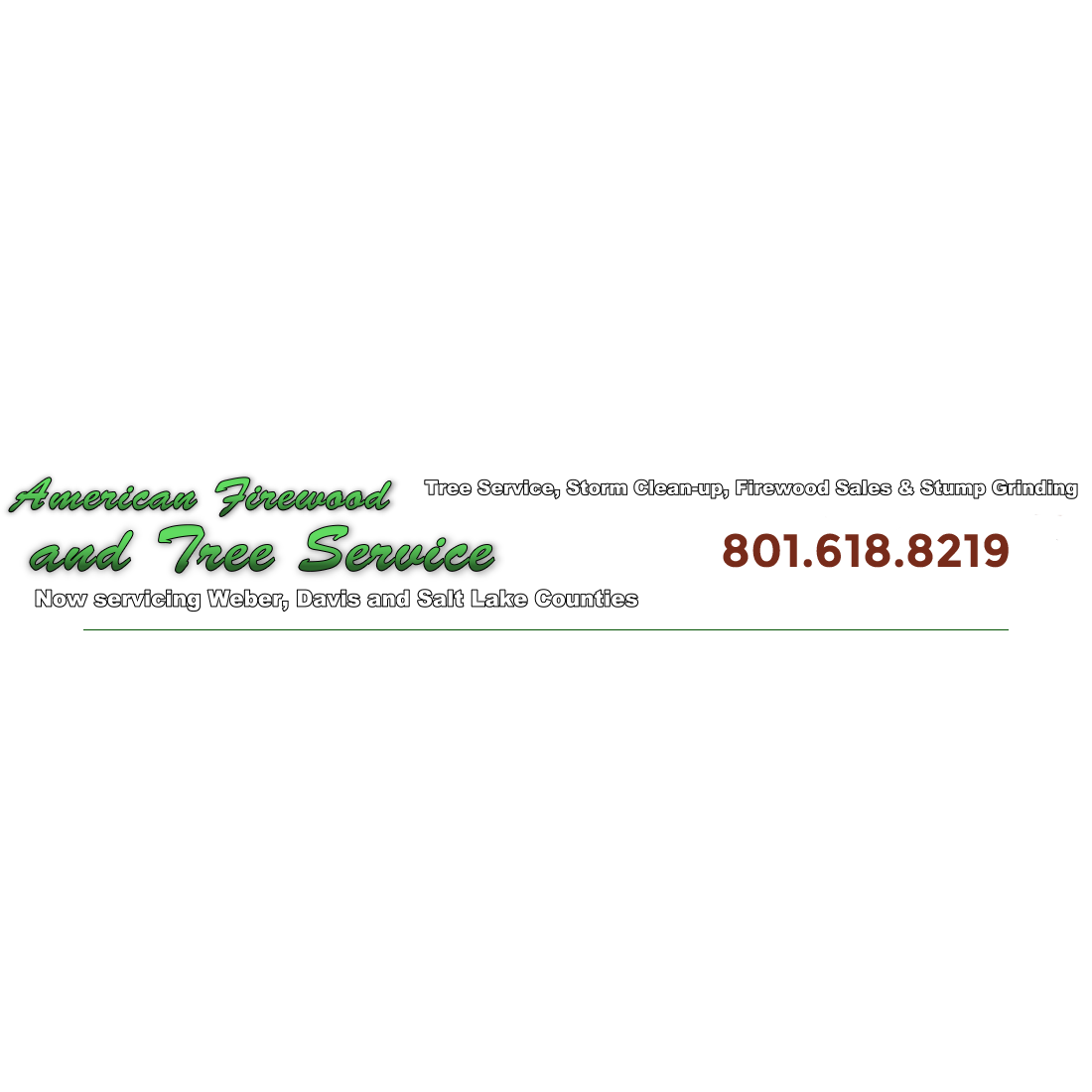 American Land Clearing & Tree Service