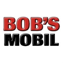 Bob's Mobil Logo