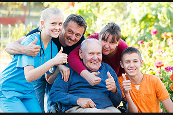 Aging In Place CareGiving Services image 0