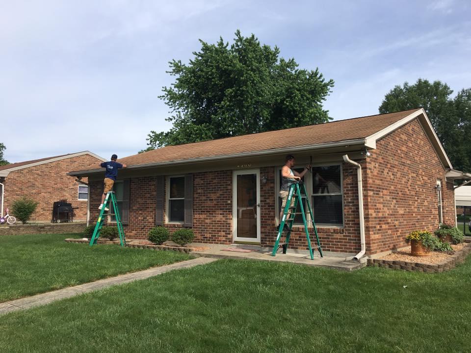 Owensboro Roofing Company, LLC image 1