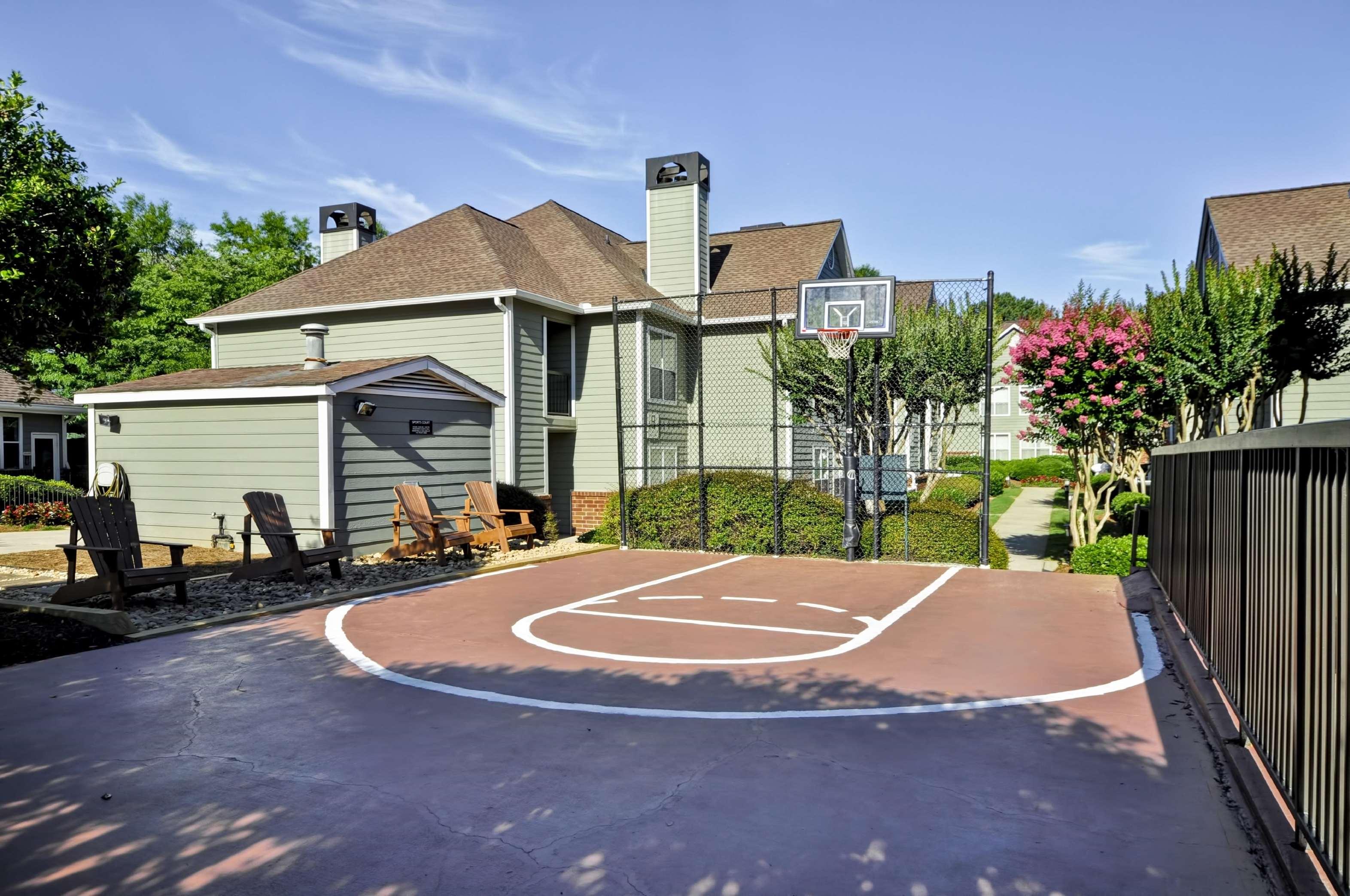 Homewood Suites by Hilton Atlanta-Galleria/Cumberland image 9