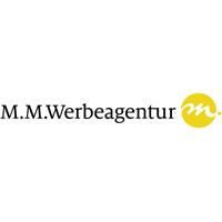 Logo von M.M.Werbeagentur