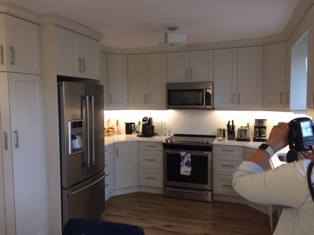 Sarnia Cabinets Ltd 1321 Plank Rd Sarnia On Kitchen Remodeling Mapquest