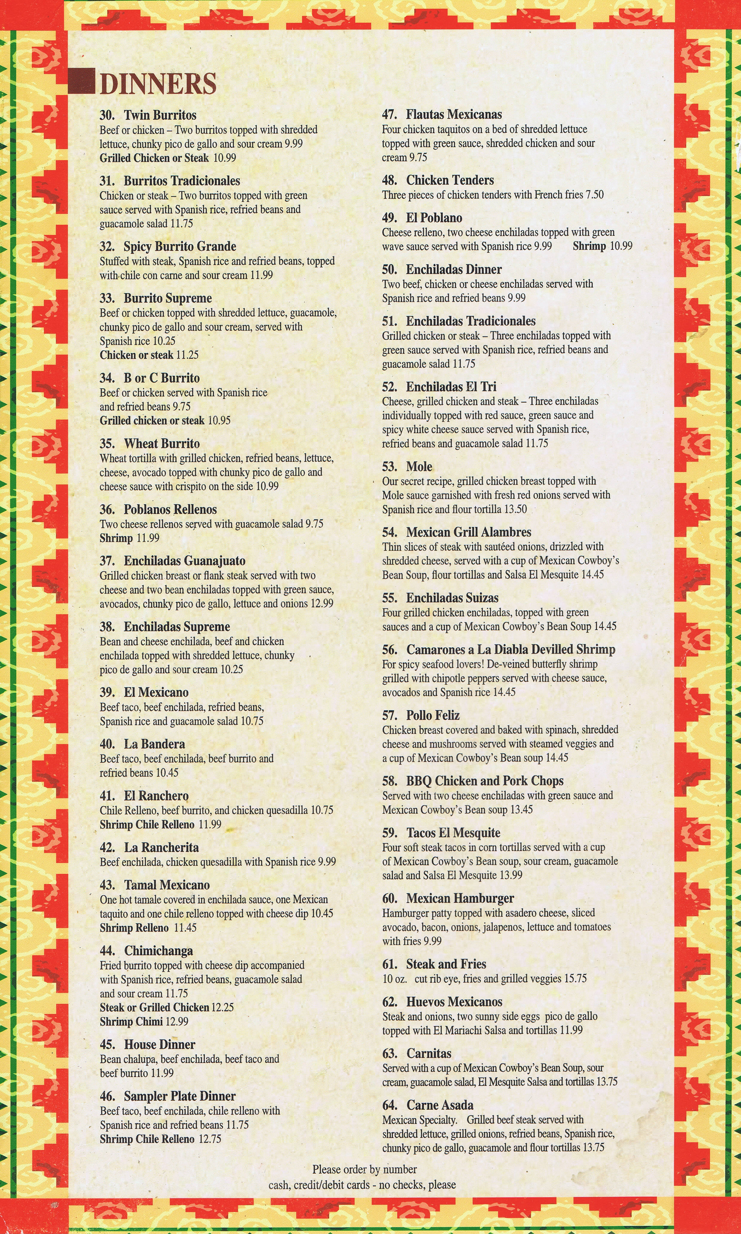 El Mariachi Mexican Restaurant image 2