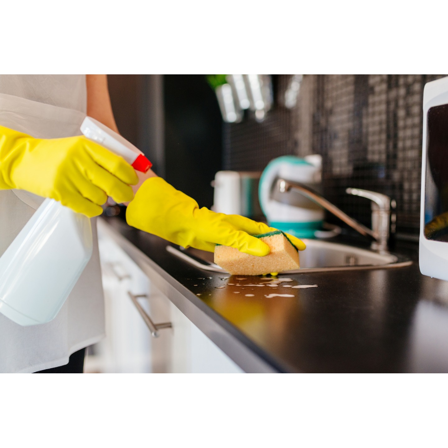 Monica's Elite Cleaning Services